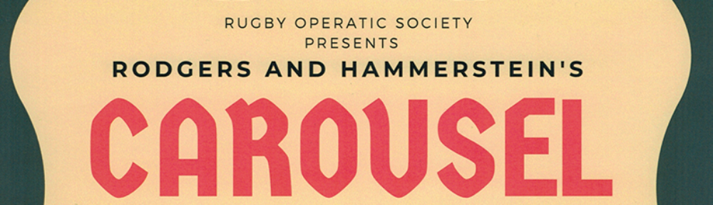 Rugby Operatic Society